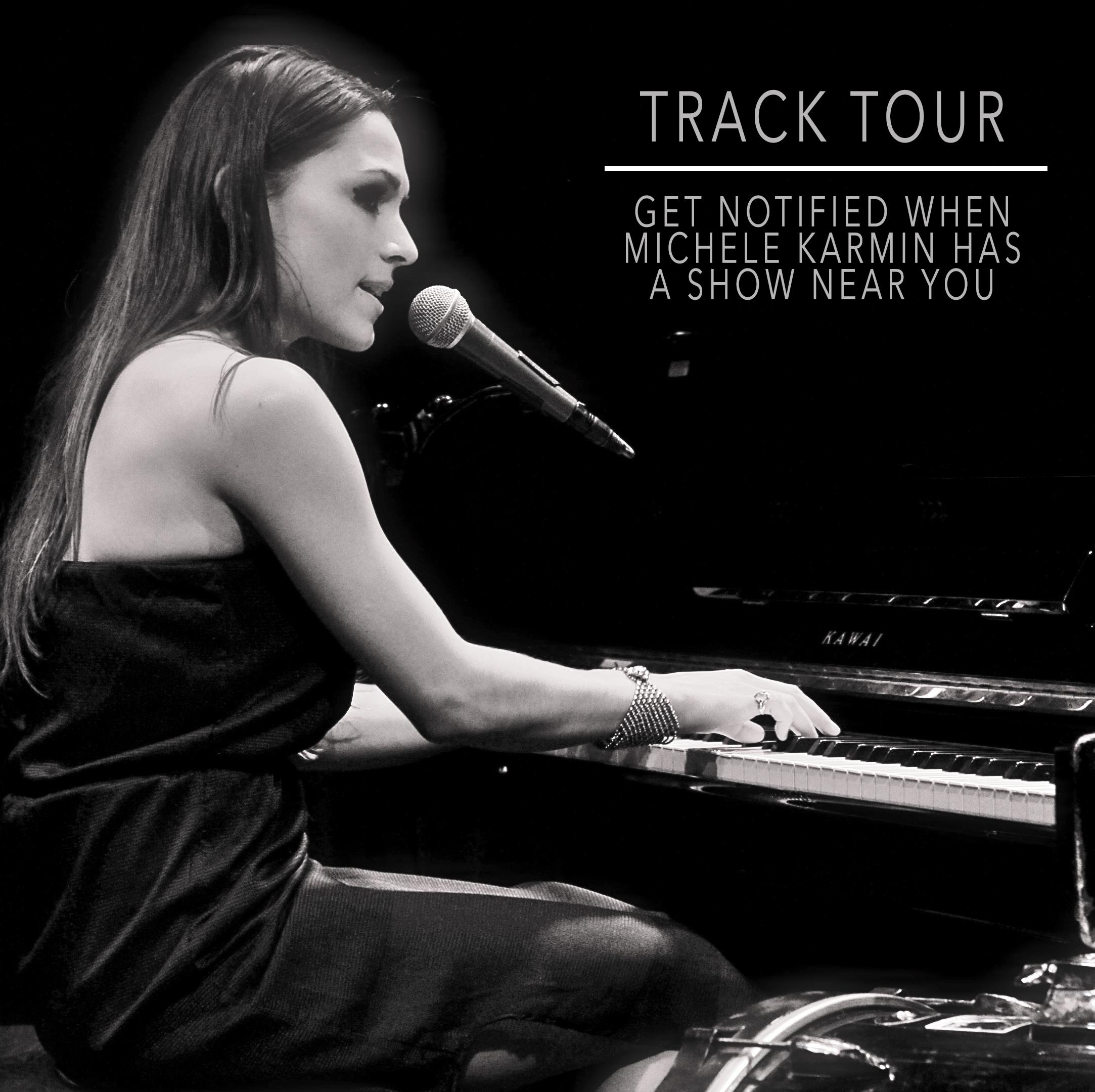 Michele Karmin Tour